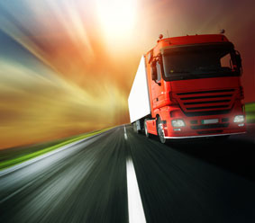 LTL freight shipping services